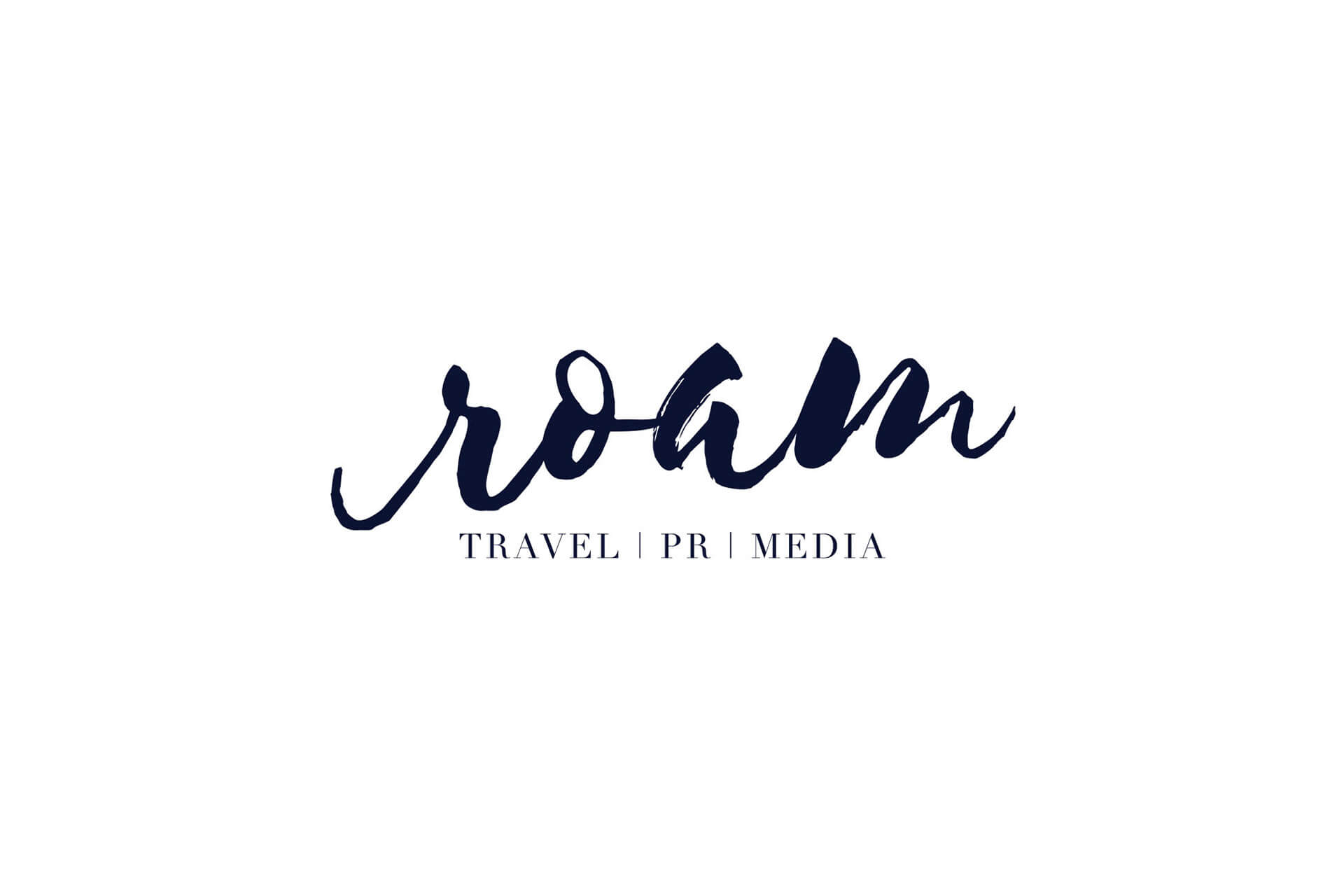 roam travel pr logo